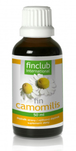 fin Camomilis
