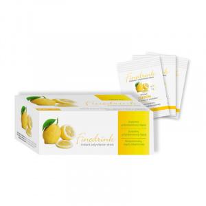 Finedrink - Zitrone 0,2 L NEW