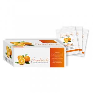 Finedrink - Orange 0,2 L NEW