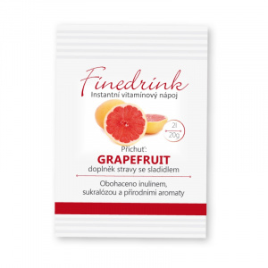 Finedrink - Grapefruit 2 L NEW