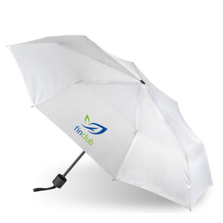 Regenschirm mit Logo
