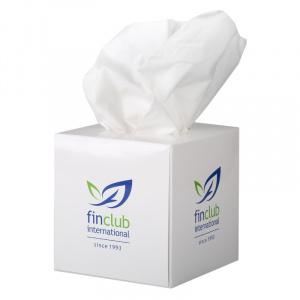 Finclub Papiertaschentücher