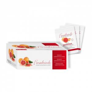 Finedrink 40x Grapefruit 0.2 L