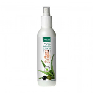 Aloe Vera Gel Spray