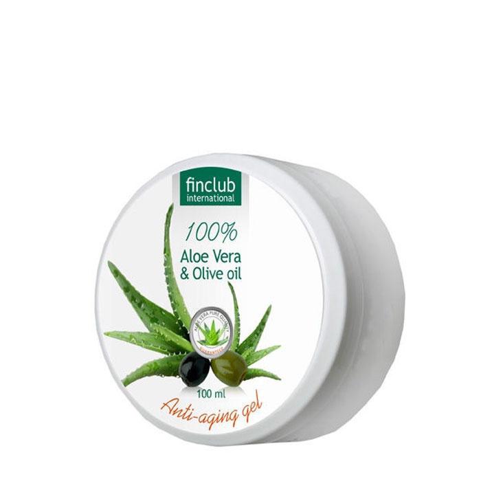 Aloe Vera Anti-Anging Gel