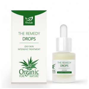 The Remedy DROPS