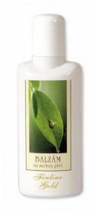Balsam für trockene Haut
