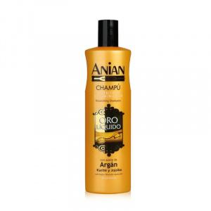Haarshampoo mit Arganöl