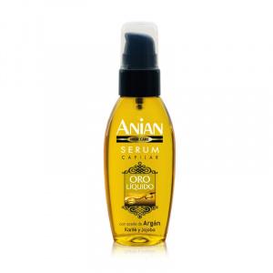 Haarserum mit Arganöl